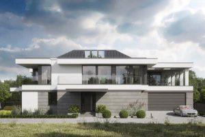معماری نما