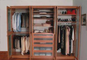 قفسه لباس