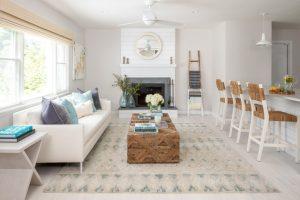 قالیچه اتاق پذیرایی