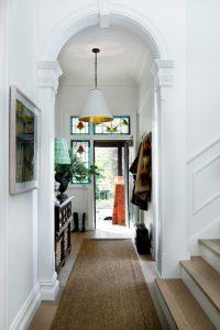 قالیچه راهرو