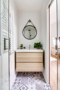 آینه آویزی