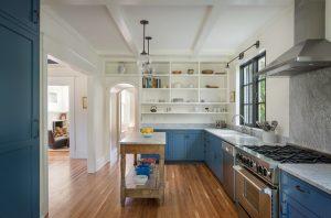 آشپزخانه باز